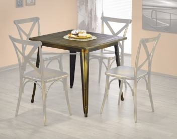 Jedálenský stôl Doren 3