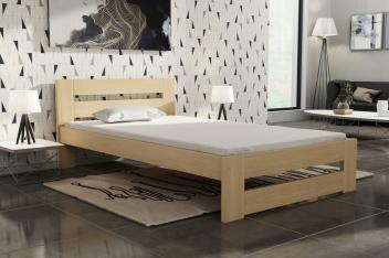 Jednolôžková posteľ Lysis