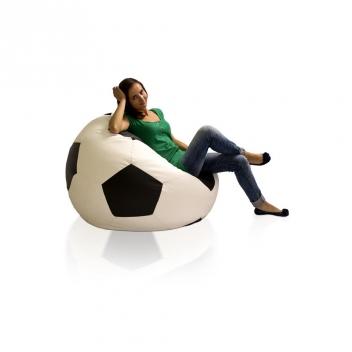 Sedacia lopta Futbal XXXL