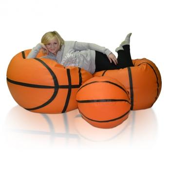 Zostava sedacích lôpt Basket (L + XXL + XXXL)