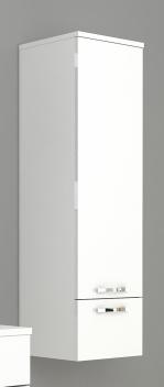 Závesná kúpeľňová skrinka Lorieta bbl 3