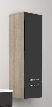 Závesná kúpeľňová skrinka Lorieta scl 3