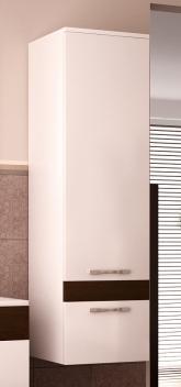 Závesná kúpeľňová skrinka Elaila bblw 3