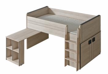 Detská posteľ Allarica 2