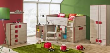 Detská izba - zostava Allarica 2