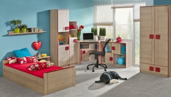 Detská izba Allarica 6