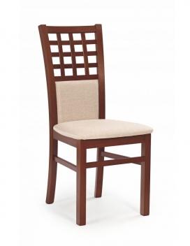 Čalúnená jedálenská stolička Aniki 4