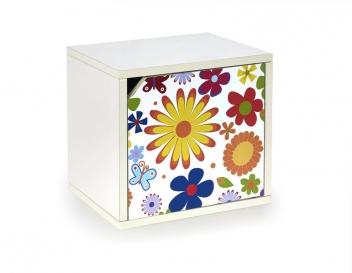Detský úložný box Findy 1