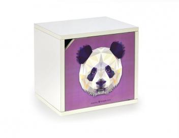 Detský úložný box Findy 3