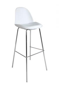 Barová stolička Leatrice