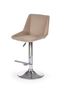 Barová stolička Fleret - béžová