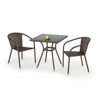 Záhradný stôl Nirel