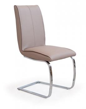 Čalúnená jedálenská stolička Maia 1