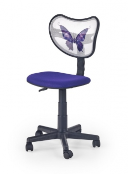 Detská koliesková stolička Sheila