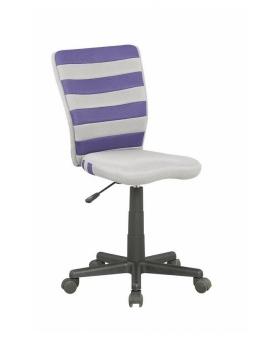 Detská otočná stolička Tanja 3