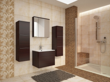Kúpeľňová zostava Aureliana w