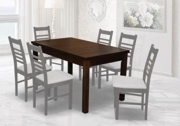 Jedálenský stôl Giovani 2