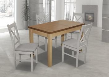 Jedálenský stôl Maximus 2