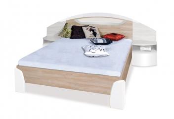 Manželská posteľ Coltea