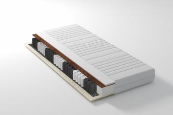 Taštičkový matrac Jinny