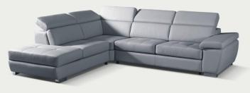 Rohová sedacia súprava Solisia