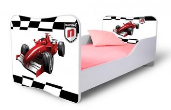 Detská posteľ Formula 3