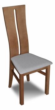 Jedálenská stolička Preus
