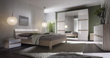Nábytok do spálne Sicilia