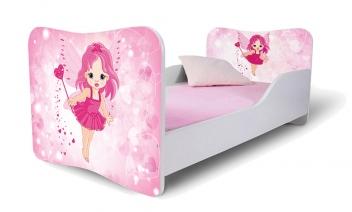Detská posteľ Ružička
