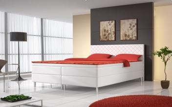 Manželská posteľ Maylene