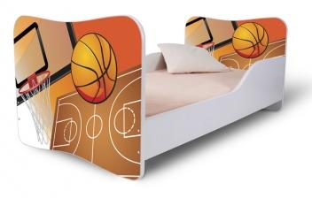 Detská posteľ Basketbal 1