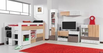 Detská izba Blox 3