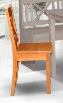 Jedálenská stolička Kalena