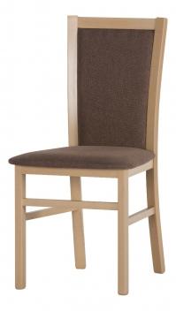 Čalúnená jedálenská stolička Gladis
