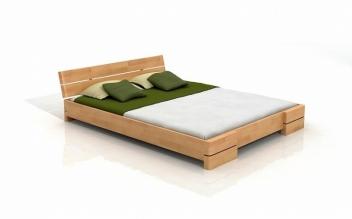 Variabilná posteľ Vesa z masívu buka