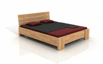 Masívna posteľ z buka Torun