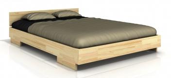 Borovicová postel Alberta