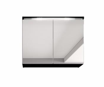 Kúpeľňová skrinka so zrkadlom Manela ccl 2