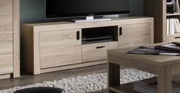 Televízny stolík Eleanor 1